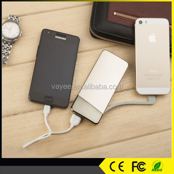 2016 Best Selling Hot Sale Power Bank Mobile Battery Charger ...