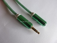 new design extension DC 3.5mm cable