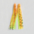 Whoelsae bulb squid fishing lure skirts fishing lures