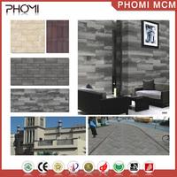 Cheap Flexible Clay Stone Slate Tile/Slate Floor Tiles
