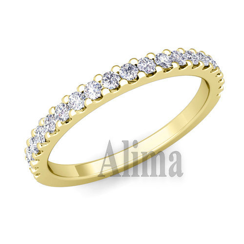 Y00500 Wholesale Jewelry Yellow Gold Diamond Engagement Ring 2015 ...