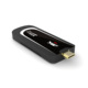 Smart android tv stick H96 PRO H3 amlogic s905x quad core dual channel android 7.1 mini pc tv dongle