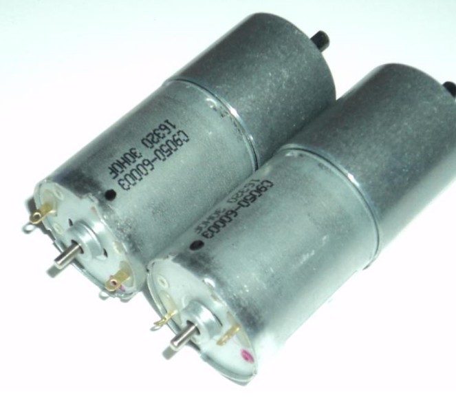 Smart Electronics JGB37-550 dc geared motor ,3-12V high power high large torque motor 3v gear motor