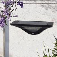 SL-820 waterproof ip65 outdoor all in one motion sensor street led solar light