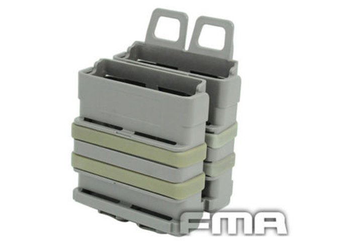 FMA Outdoor Accessories Tactical Pouch Set Magazine bag FastMag FOR M4 MAG 7.62 FG TB303 Free Shipping