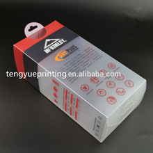 Factory supply design create your own brand with pp plastic packaging
