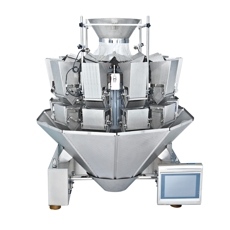frozen weigher