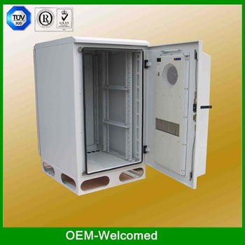 outdoor enclosure 19 inch rack ip55 telecom cabinet. Black Bedroom Furniture Sets. Home Design Ideas