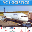 top 10 China freight forwarder cheap air cargo freight from china to indonesia Philippines india dubai