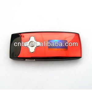 Hot selling clip mp3 player,portable mp4 free downloads indian mp3.