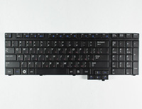 Wholesale Russian Laptop keyboard for SAMSUNG R720 R728 R730 rus black
