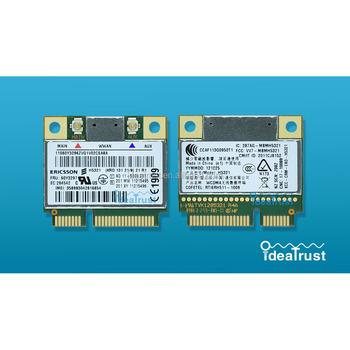 Lenovo ThinkPad T430s Ericsson WWAN Drivers for PC