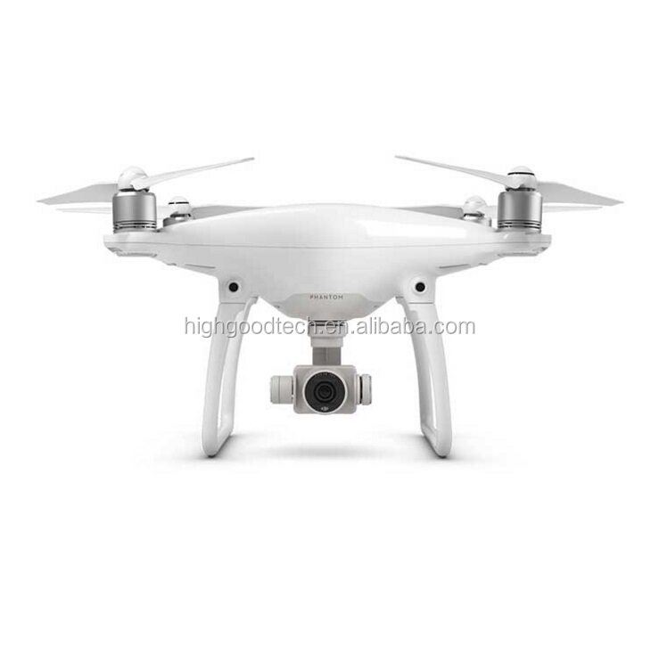 DJI Phantom 4 Drone Visionary Intelligence Elevated Professonal drone hd camera