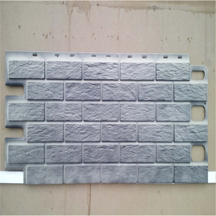 Faux Stone Brick Exterior Wall Panel Plastic Wall Siding Buy Exterior Wall Siding Interior