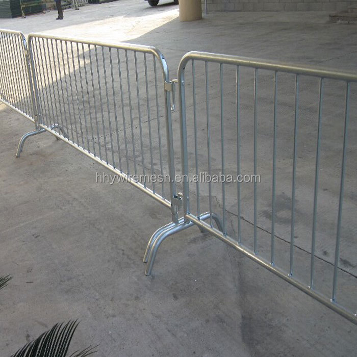 welded temporary welded fencing  road security fence Cheap Safety swimming pool temporary fence