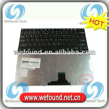 Laptop Keyboard For Acer Aspire One Za3 Za5 Za8