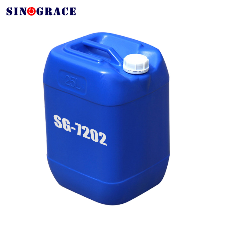 (SG-7202) dispersant compounds Textile Yarn lubricant agent