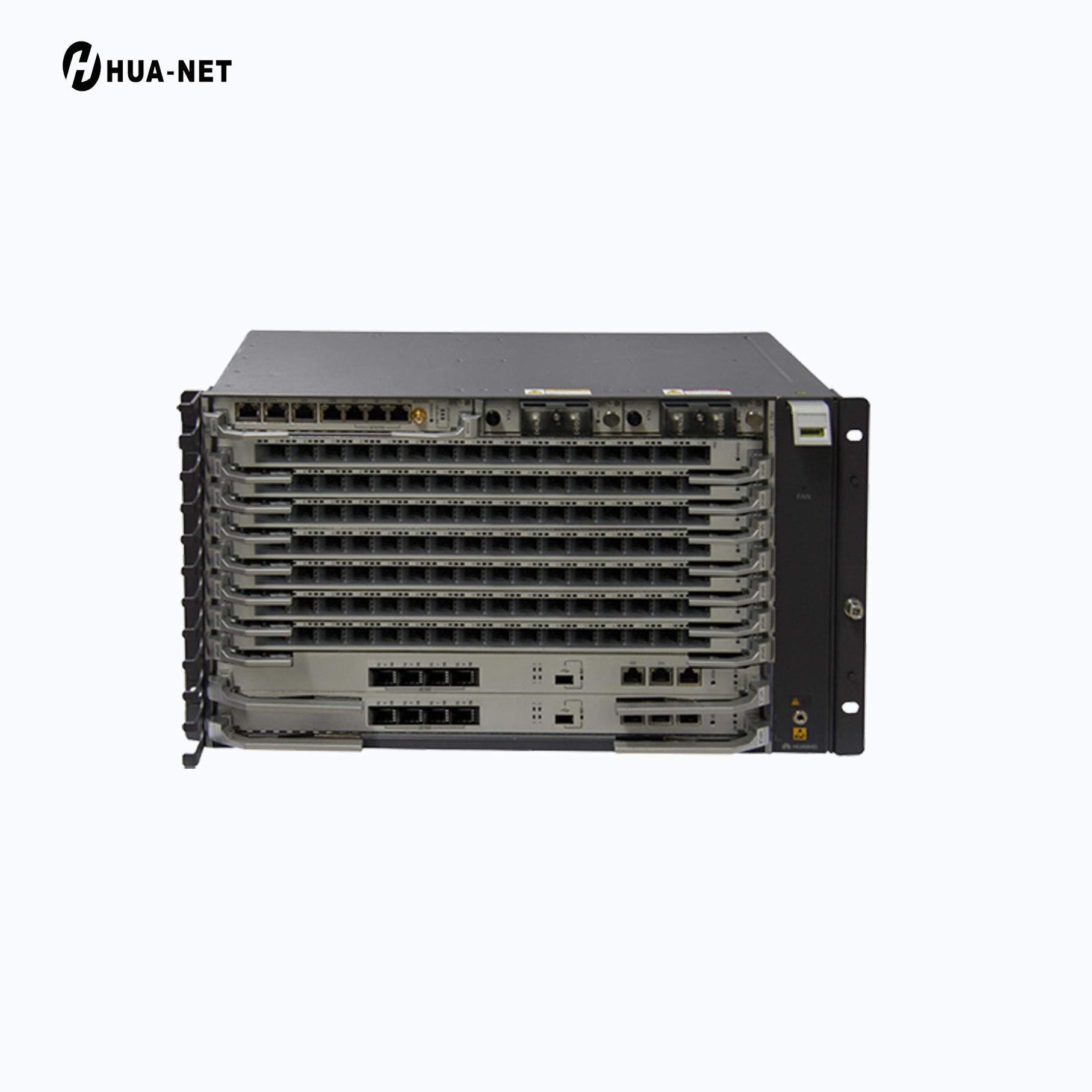 16 Ports For Sale Hua Wei Olt Ma5800-x7 Ma5800-x17 Ma5800-x2 16-piece Gpon Board Sfp C New And Original Gphf C
