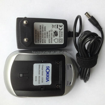sokkia CDC68 battery charger