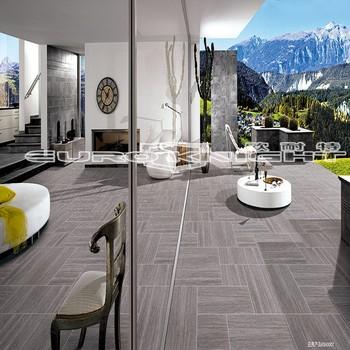 60x60 Standard Size Porcelain Floor Tile Promotion Hotel Living Room