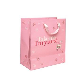 New Design Fashion Cheap Paper Shopping Bags Santa Pants Gift Gift ...