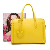 Promotional China Manufacturing Durable Young Ladies Handbags
