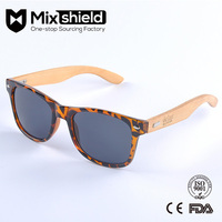 Wholesale in China Demi Wooden Sunglasses Dropshipping