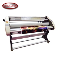 1600mm Industriële Roll Droog <span class=keywords><strong>Lijmloze</strong></span> <span class=keywords><strong>Film</strong></span> Laminator Machine