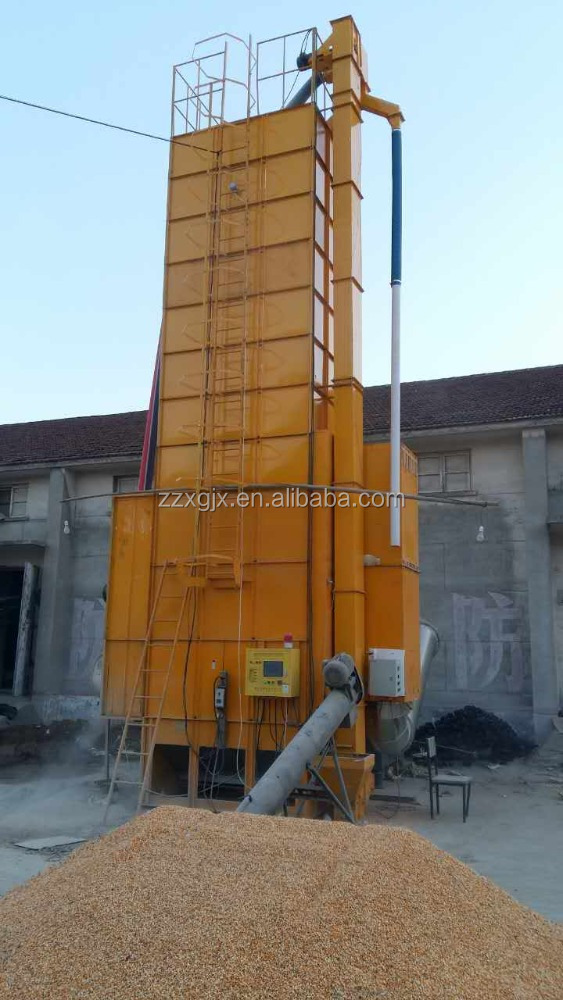 China best quality high capacity low price hot sale agricultural grain Dryer