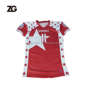 7a960e6f Fully Printing Club Football Shirt Maker Star Design Soccer Jersey Picture