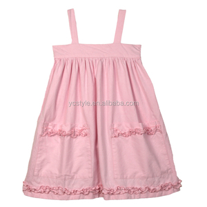 c73e6df0454c Blank Knit Girls Dresses