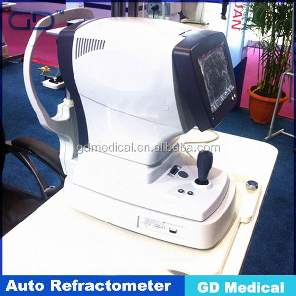 GD Medical refraction equipment made in china