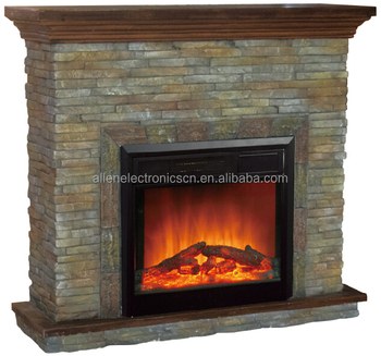 antique wal mart electric fireplace polystone mantel cheminee electrique buy electric. Black Bedroom Furniture Sets. Home Design Ideas
