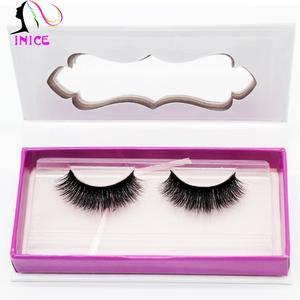 Siberian mink 3d blink false eye lash