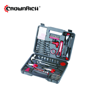 Best quality widely used tool wrench set metal metric hand tools