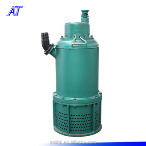 7.5hp china factory sand water motor pump price for gold mining