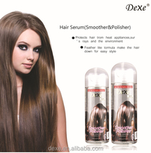 heat protection hair serum for growth hair oil to protect hair from damaged