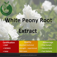 white peony root/white peony root powder/white peony root extract