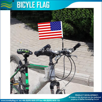 Bicycle Safety Flag - Buy Bicycle Safety Flag,Safety Flag,Bike Flag Product  on Alibaba com