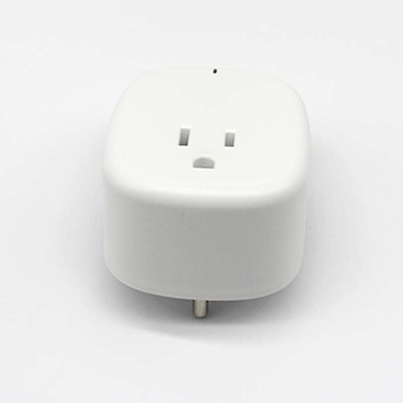 Wholesale AC 120V smart plug wifi with Remote Control your device from anywhere