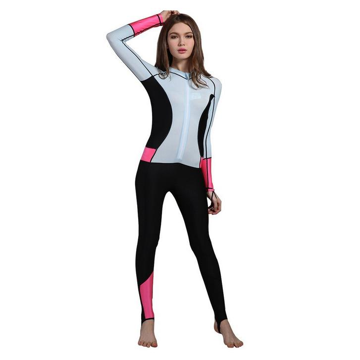 High Quality Bodysuit Compression Wear Sexy Girls Swimwear Swimsuit