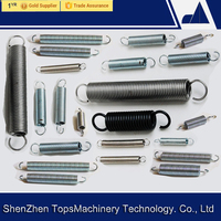 bonnells wholesale barrel upholstery push pulling composite coil springs , tension coil springs retractor