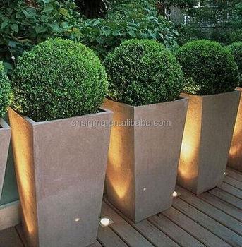 Flower Pot Stands Designs Planters