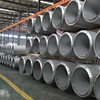 China Wholesale Inconel 718 Nickel Alloy Seamless Pipe