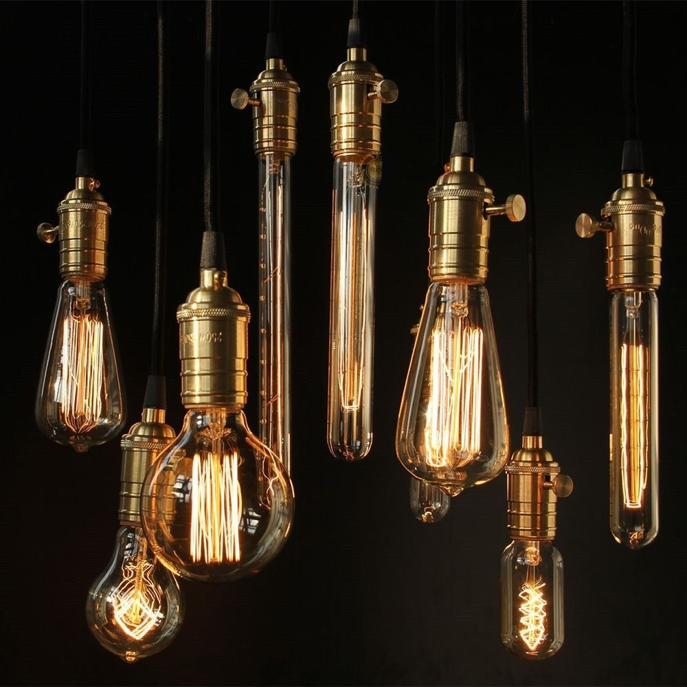 bulb filament lighting edison light popular decoration most product style powerful retro bulbs vintage detail