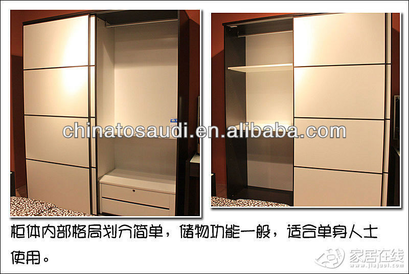 Mdf Wardrobe Modern Wall Closet   Buy Wardrobe,Bedroom Furniture Set,Indian  Wardrobe Designs Product On Alibaba.com