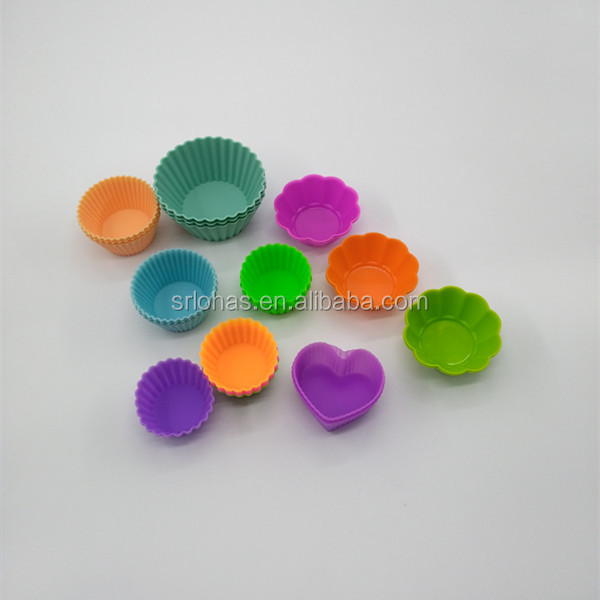 Home Made Silicone Lemon Shaped Cake Mould