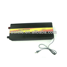 1500W 24V Sine wave inverter with battery charger