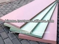 XPS Extruded Insulation Foam for roofing and water proof