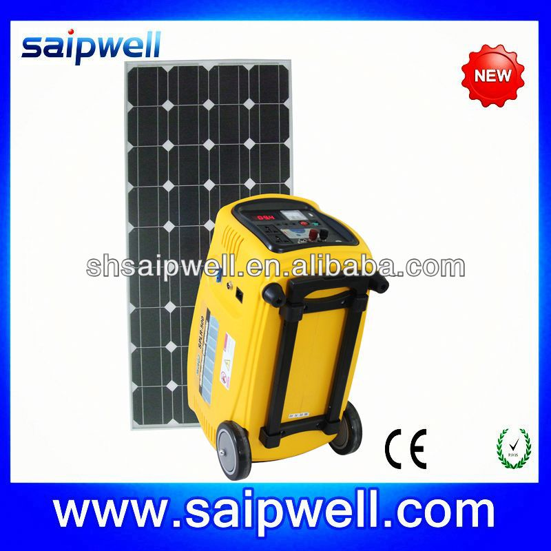 NEW PLASTIC EUROPE MARKET DUAL AXIS SOLAR TRACKING SYSTEM